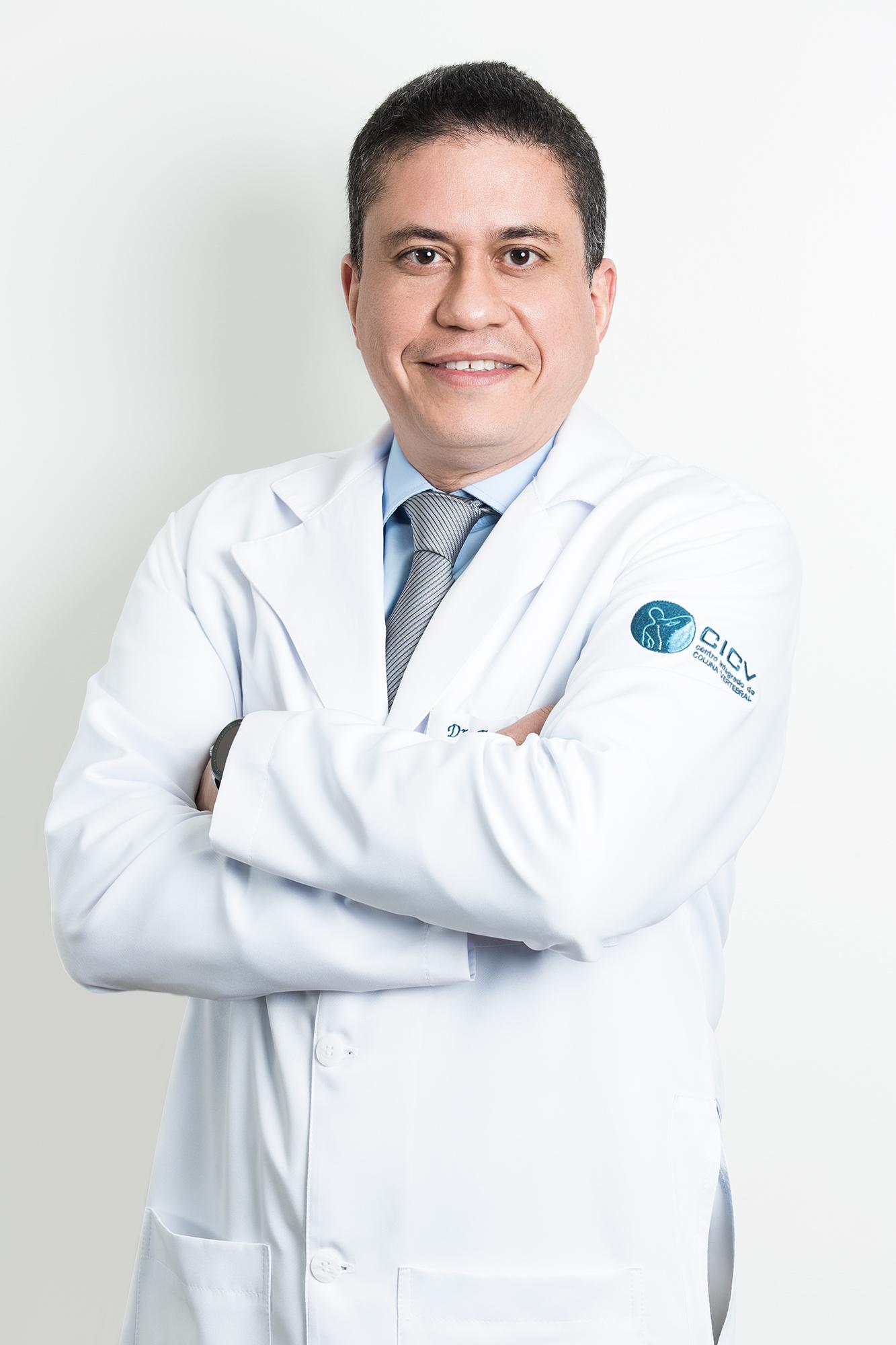 Francisco Carlos de A. Gomes