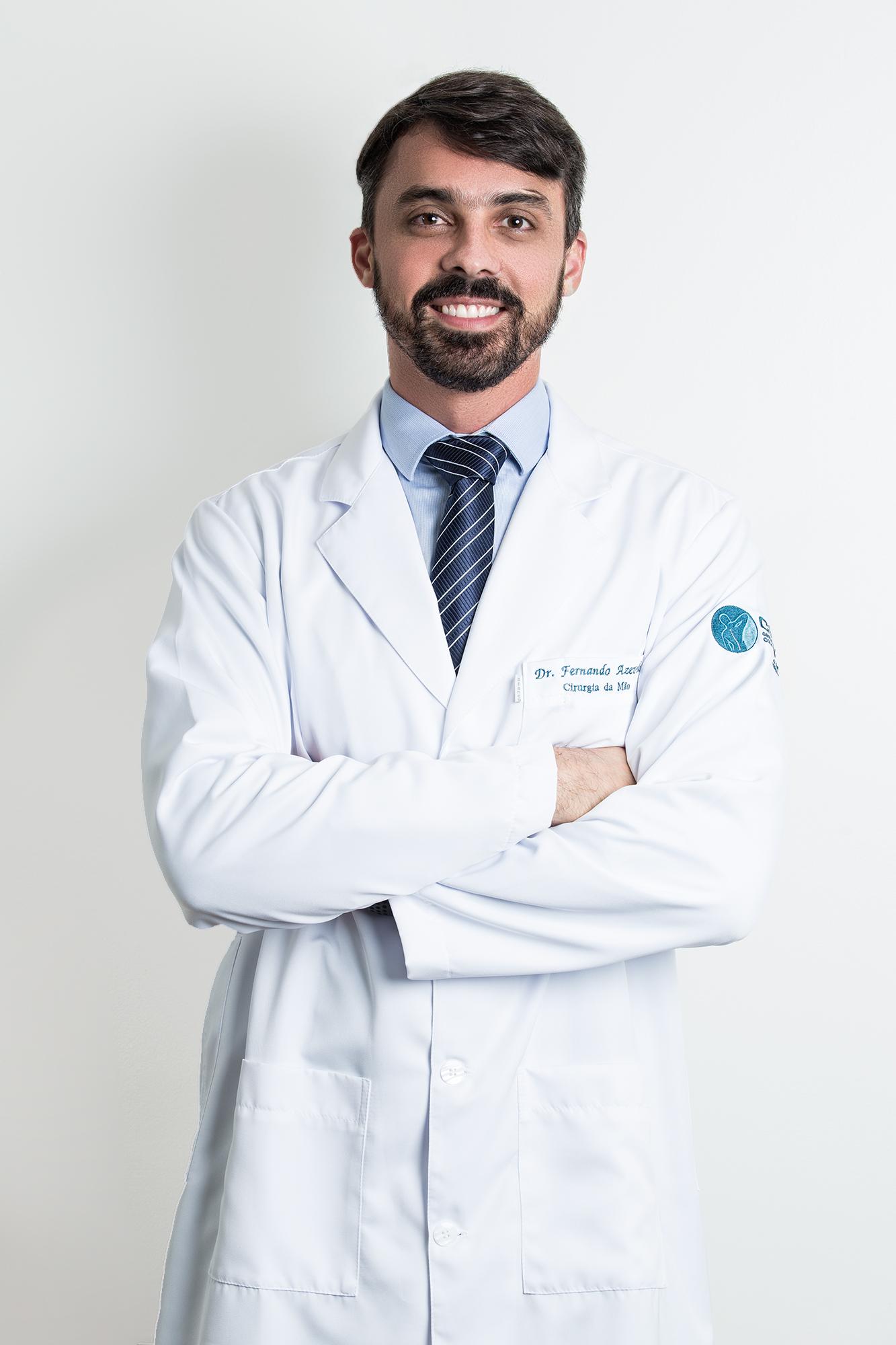 Fernando Antônio Silva de Azevedo Filho