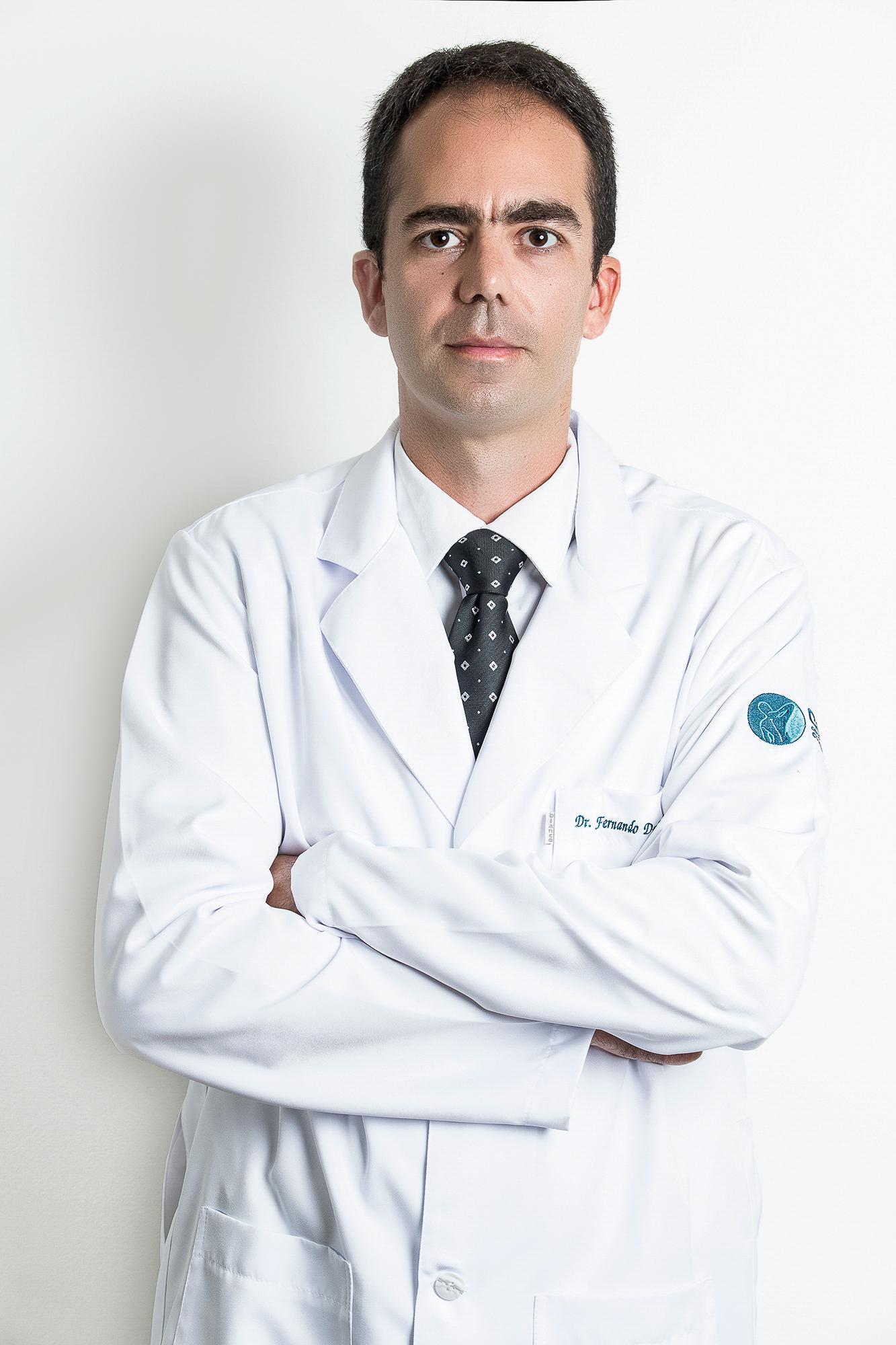 Fernando Delmonte Moreira
